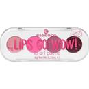 Essence Lips Go Wow! Ajak Paletta