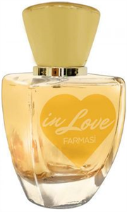 Farmasi In Love EDP