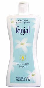 Fenjal Sensitive Touch Testápoló
