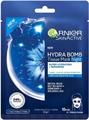 Garnier Hydra Bomb Szuperhidratáló és Helyreállító Éjszakai Fátyolmaszk