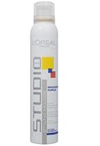L'oreal Studio Perfect Curl Hajhab