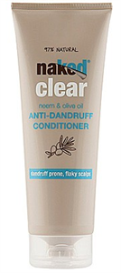 Naked Clear Anti-Dandruff Conditioner