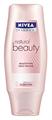 Nivea Natural Beauty Bőrszépítő Radírozó Arclemosó