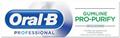 Oral-B Gumline Pro-Purify Gentle Whitening Fogkrém