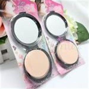 Fashion Bare Makeup Pressed Face Powder