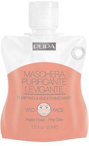 Pupa Purifying & Smoothing Mask
