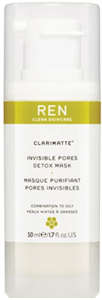 REN Clarimatte Invisible Pores Detox Mask