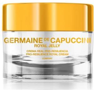 Germaine de Capuccini Royal Jelly Pro-Resilience Cream Comfort