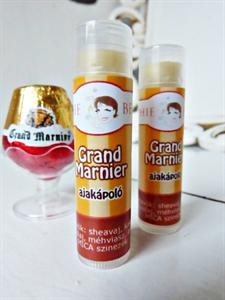 Sophiebello Grand-Marnier Ajakápoló