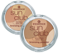 Essence Sun Club-Bronzing Powder