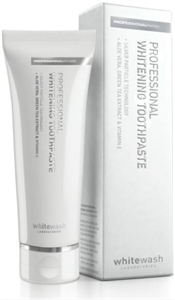 Whitewash Laboratories Professional Whitening Toothpaste