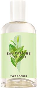 Yves Rocher Eau Fraiche Thé Vert - Zöld Tea