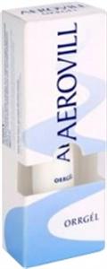 Aerovill Orrgél