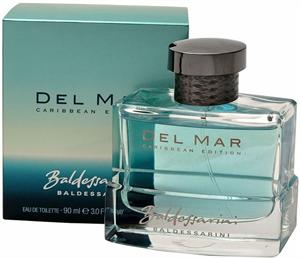 Baldessarini Del Mar Caribbean Edition EDT