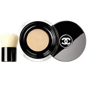 Chanel Vitalumière Loose Powder Foundation SPF15
