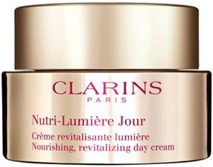 Clarins Nutri-Lumiére Day Cream