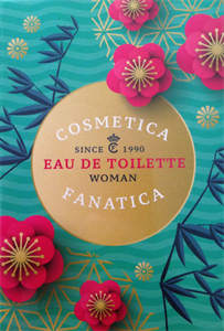 Cosmetica Fanatica EDT