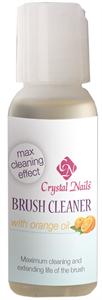 Crystal Nails Brush Cleaner Ecsetmosó Folyadék