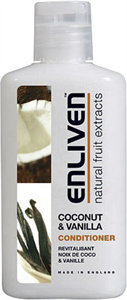 Enliven Coconut And Vanilla Conditioner