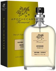 Florascent Apothecary - Myrrhe