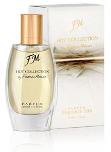 FM 98 Hot Parfüm