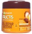 Garnier Fructis Oil Repair Intense 3in1 Többfunkciós Hajpakolás