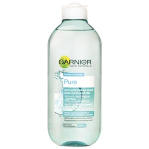 Garnier Pure Micellás Víz All In One