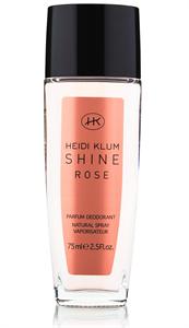 Heidi Klum Shine Rose Parfum Deodorant