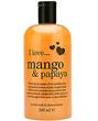 I Love... Mango & Papaya Hab- és Tusfürdő