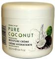 Inecto Pure Coconut Intenzív Hidratáló Krém
