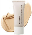 Innisfree Smart Foundation Perfect Cover SPF33 / PA+++