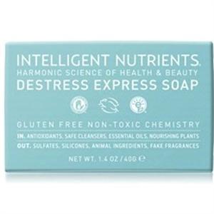Intelligent Nutrients Destress Express Soap