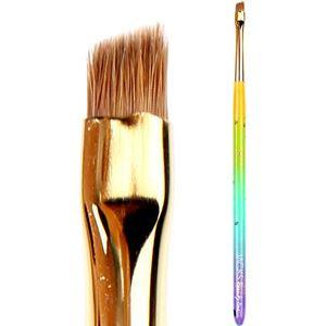 Jacks Beauty Line Angled Eyebrow Brush Nr.4