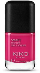 Kiko Smart Nail Lacquer