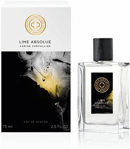 Le Cercle Des Parfumeurs Createurs Lime Absolue EDP