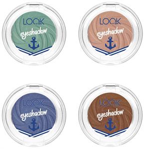 LOOK by Bipa Sailor Edition Eyeshadow