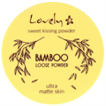 Lovely Bamboo Loose Powder