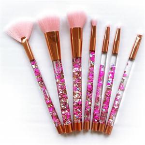 Mayani Design Pink Liquid Glitter Ecsetkészlet
