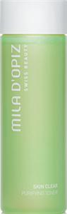 Mila d'Opiz Skin Clear Purifying Tonic