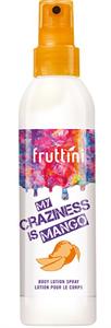 Fruttini My Craziness Is Mango Fújós Testápoló