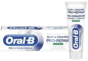 Oral-B Gum & Enamel Pro-Repair Extra Fresh Fogkrém