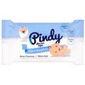Pindy Ultra Sensitive Ápoló Baba Törlőkendő