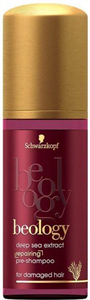 Schwarzkopf Beology Deep Sea Extract Repairing Pre-Shampoo