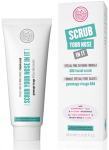 Soap & Glory Scrub Your Nose In It