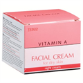 Tesco Vitamin A Facial Cream For Dry Skin