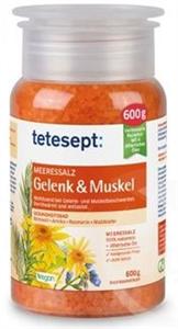 Tetesept Gelenk & Muskel Fürdősó