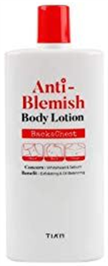 TIA'M Anti Blemish Body Lotion
