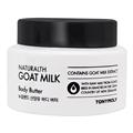 Tonymoly Naturalth Goat Milk Body Butter
