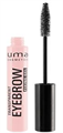 Uma Cosmetics Transparent Eyebrow Fixing Gel
