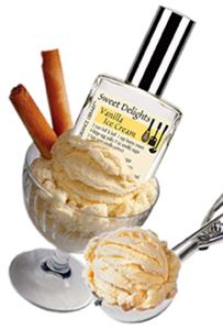 Demeter Vanilla Ice Cream